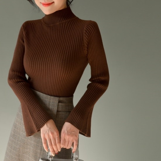 悪女日記】キンダーゴルジニート6col ニット/セーター/ニット/韓国ファッション