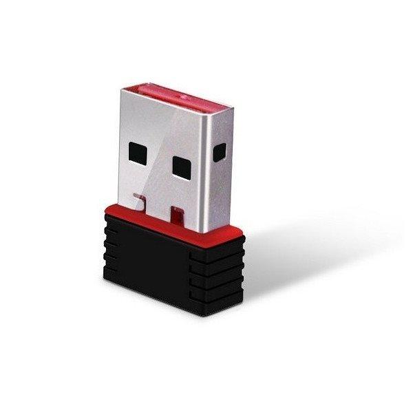 USB無線LAN子機 150Mbps USBWiFi 無線LANアダプター