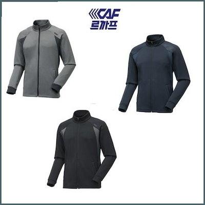 [ルカプ]1218FJ407ソフトなタッチ感の男性起毛トレーニングジャケット /トレーニング下/ スウェットパンツ/韓国ファッション