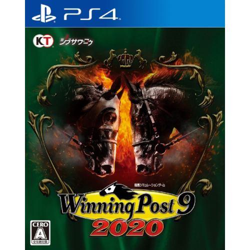 Winning Post 9 2020 [PS4]