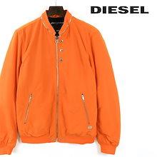 ディーゼル DIESEL MA-1ジャケット メンズ 薄中綿 ジップアップジャンパー ブルゾン ミリタリージャケット J-GINETTE die-m-o-80-096