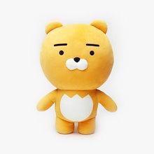 【KAKAO FRIENDS韓国公式グッズ】カカオフレンズ★ 大型人形 ★ Ryan / ライアン ★