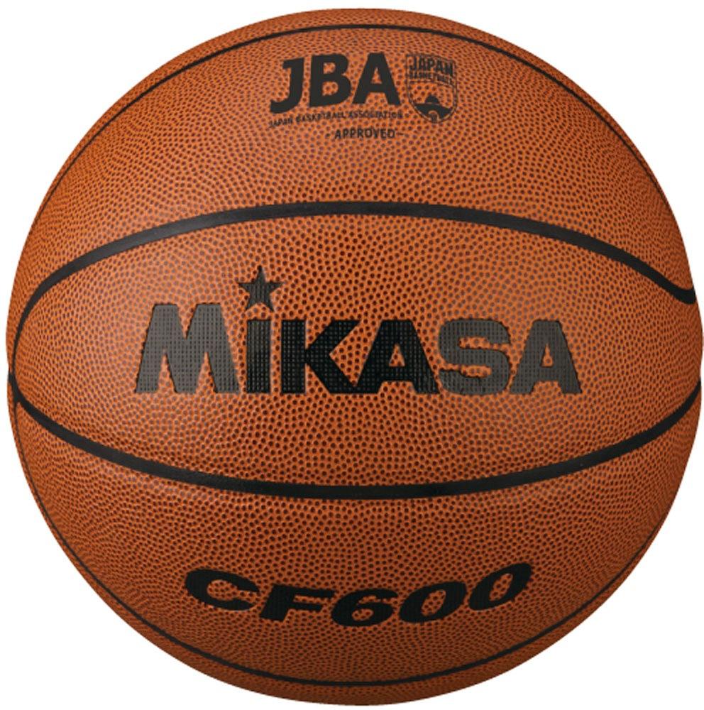 ミカサ(MIKASA) バスケットボール検定球6号 バスケット ボール CF600