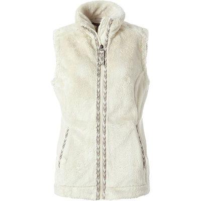 ロイヤルロビンズ レディース Tシャツ トップス Samoyed Fleece Vest