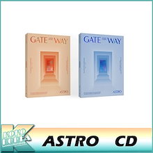 【送料無料】 ASTRO / GATEWAY / 7TH MINI ALBUM / バージョン選択 / アストロ / 7th ミニアルバム / 初回限定ポスター付き