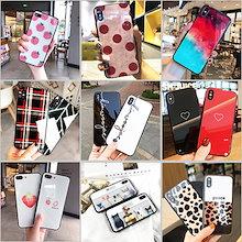 韓国人気商品 高品質 】 iphoneケース 多機種対応 iphoneXR/XSmax iphoneX/XS iphone6/6s 6/6splus 7/8 7/8plus