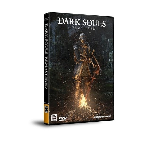 DARK SOULS REMASTERED [WIN]