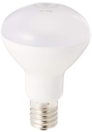 オーム電機 LED電球 ミニレフランプ形 50形相当 E17 昼光色 [品番]06-0770 LDR4D-W-E17 A9
