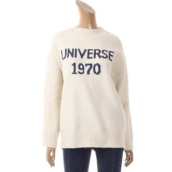 カルチャースターユニ1970・ニットWSKPI122 / ニット/セーター/タートルネック/ポーラーニット/韓国ファッション