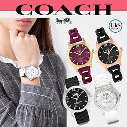 💖送料無料💖ニューヨーク直送💖コーチレディース腕時計💖正規品💖選べる高級腕時計11種類💖純正ボックス付き[1200円クーポンで8800円]