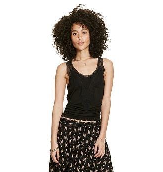 [ラルフローレン]Floral-P.R.Int A-Line Miniskirt_108860986