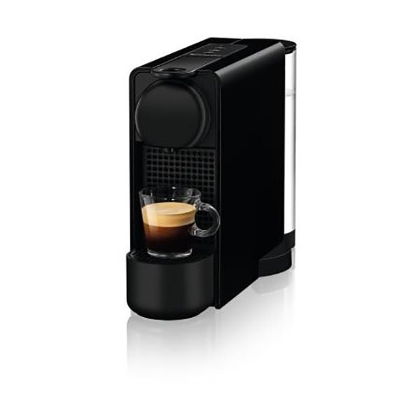 NESPRESSO Essenza Plus C45 [リムジンブラック C]
