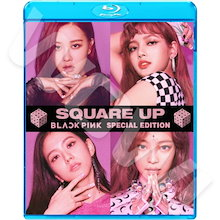 【Blu-ray】♡♥BLACK PINK 2018 SPECIAL EDITION ♡♥ DDU-DU DDU-DU AS IF ITS YOUR LAST ♡♥【BLACK PINK ブルーレイ】