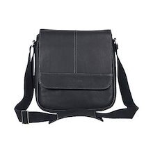 Kenneth Cole Reaction Womens Downtown Darling Faux Leather Dual Compartment 15 Laptop Tote Black