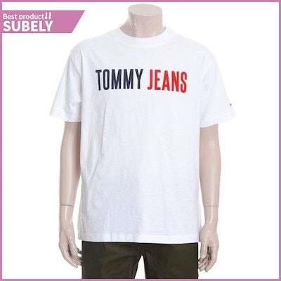 [タミのジーン・ブイアイピ)]ユニコットン応力スピットロゴ・ティーシャツTJMT1KOE45U0 /プリントTシャツ/キャラクターTシャツ/韓国ファッション