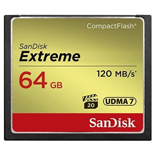 SDCFXSB-064G-G46 [64GB] 製品画像