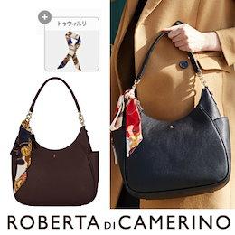 fb10d0a2527 ☆ ROBERTA di camerino正規品 ☆Hobo Bag ☆ ロベルタ ディ カメリーノ