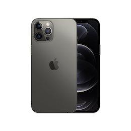 iPhone12 ProMax 128GB グラファイト MGCU3J/A