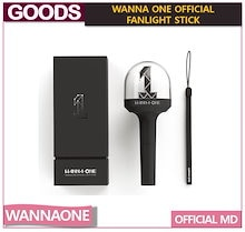WANNA ONE OFFICIAL FANLIGHT STICK /公式ペンライト/ 送料無料
