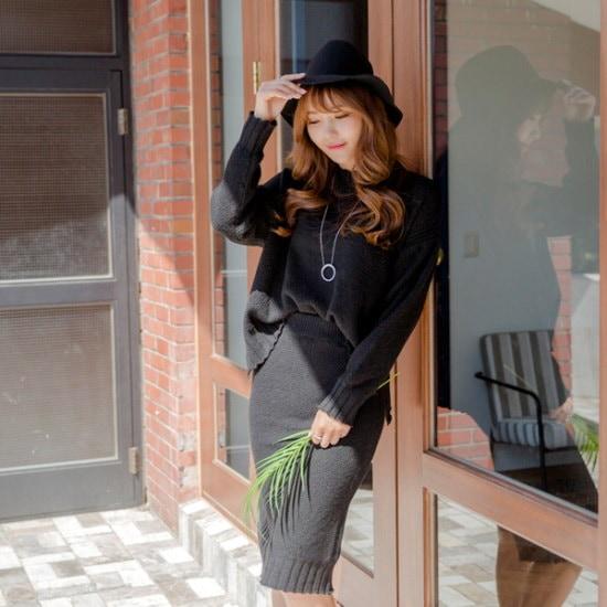 レドゥオピン、ニットSET ニット/セーター/ニット/韓国ファッション