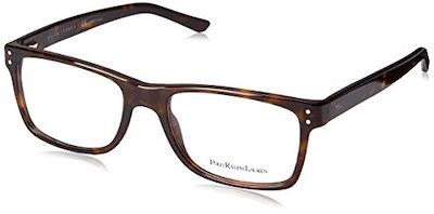 Polo Men s PH2057 Eyeglasses Havana 55mm  polo