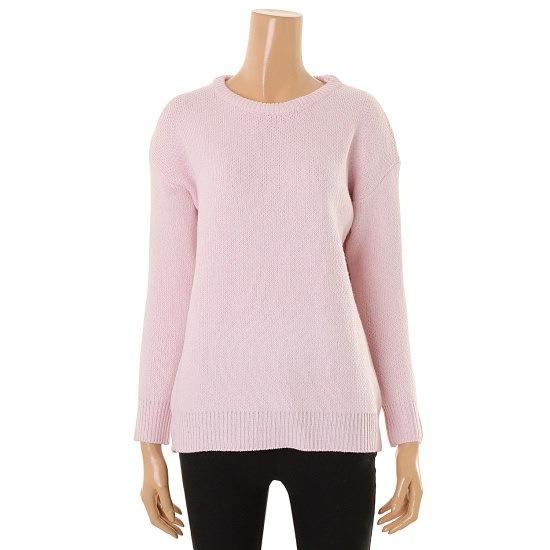 パパイヤベーシックなニートCNFRSW012D ニット/セーター/韓国ファッション