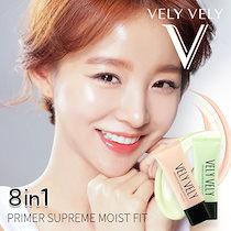 【IMVELY イムブリー公式】VELY VELY Primer S Moist Fit p0000ozu 韓国コスメ プライマー メイク