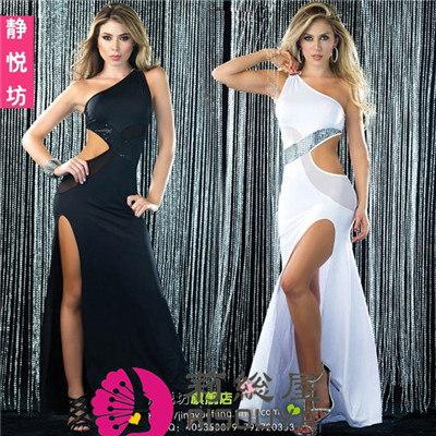 コスプレ 衣装 コスチューム レディース ハロウィンスカートと白のワンピースにはラテン語で、黒のワンピースかわいい少女送料無料