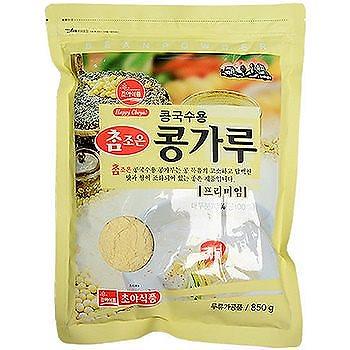 チョヤ 豆粉 850g 韓国 食品 食材 料理 調味料 豆乳 そうめん用 豆粉 コングッス汁 豆汁 豆麺