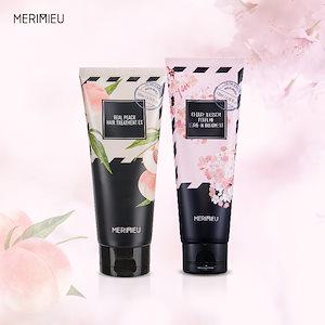 SHOPクーポン発行中 MERIMIEU CHERRY BLOSSOM PERFUME LEAVE