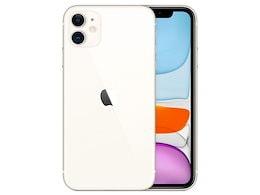 iPhone11 64GB ホワイト MHDC3J/A 新パッケージ版