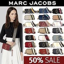 ★当日発送★Marc Jacobs Snapshot Camera Bag アウトレット正規品マークジェイコブス スナップショット カメラバッグ 全17種類 関税込み