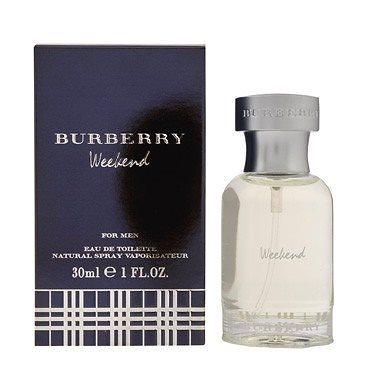バーバリー 香水 メンズ BURBERRY ウィークエンド フォーメン EDT 30mL