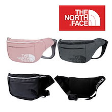 【THE NORTH FACE】 WRAP UP MESSENGER BAG 3色 ボディバッグ / ショルダーバッグ