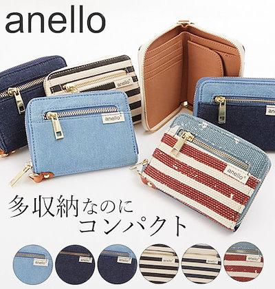 a4ff99ecb1e1 Qoo10   ANELLO 財布の検索結果(人気順) : ANELLO 財布ならお得なネット通販サイト