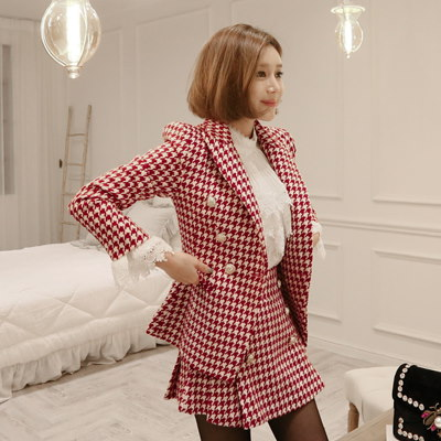 ♥大ヒット商品超特価♥韓国ファッション女性服1位『VIVARUBY』♡ジェジュハウンジャケット♡最高級品質! 送料無料 P0000SVY