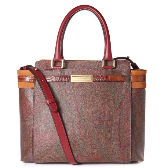 エトロトートバック1H5618257150 トートバッグ / 韓国ファッション / Tote bags