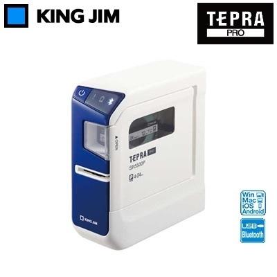 ラベルプリンター「テプラ」PRO SR5500P