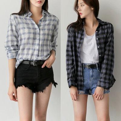 韓国ファッション 春 韓国 ガーリー ミディアム かわいい
