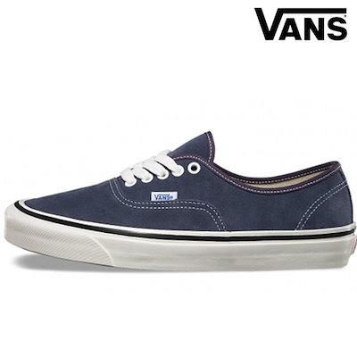 バンズVans AUTHENTIC 44 DX VN0A38ENQSX1 Men`s Shoes