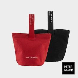 [JUNGSAEMMOOL ジョンセンムル] エコトートバッグ Eco Tote Bag