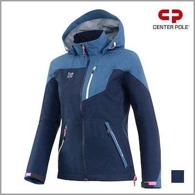 [センターのポール・】女性アルピナ防水ジャケットCWMKWSS1301 / 風防ジャンパー/ジャンパー/レディースジャンパー/韓国ファッション