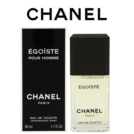 CHANEL シャネル 香水 50ml エゴイスト EDT レディース ブランド