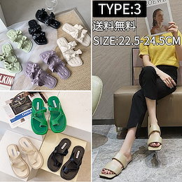 送料無料スリッパの女性用外装2021年新型ムール靴夏の柔らかい底のやさしい靴/平底のサンダル/スリッ