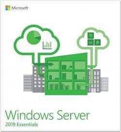 Windows Server 2019 Essentials 64bit 日本語版