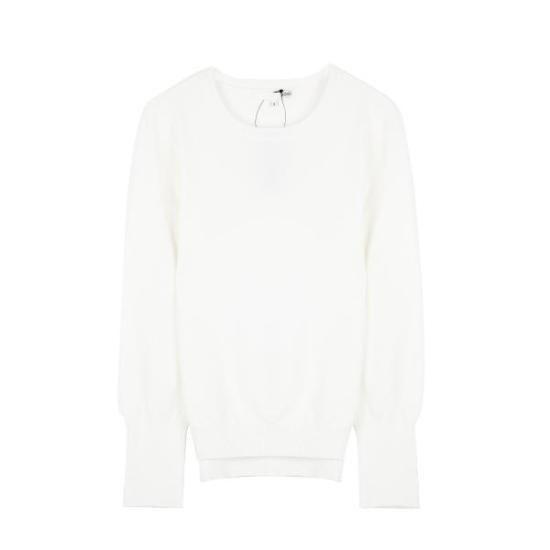 ミソデイリーベーシックニットTMIWKA7961T ニット/セーター/韓国ファッション