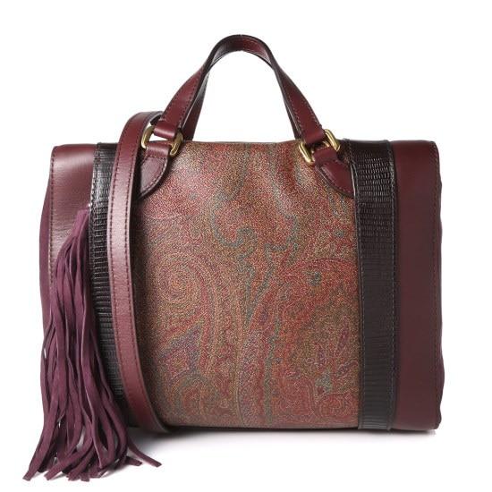エトロトートバック1H5488263300 トートバッグ / 韓国ファッション / Tote bags