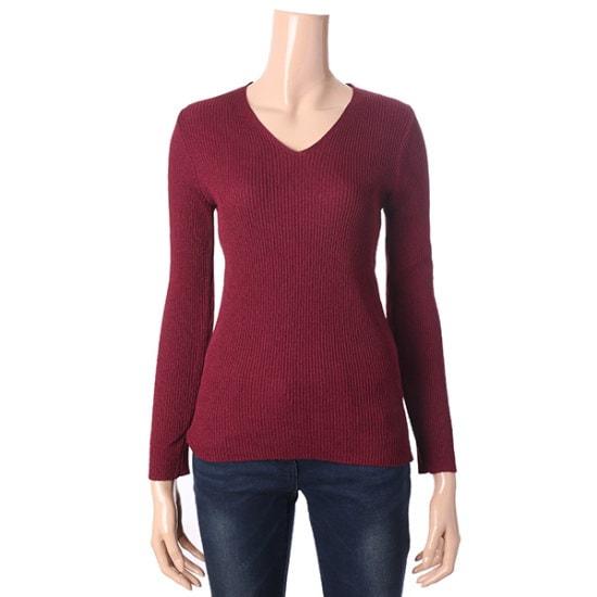 エイビエプジゴルジブイネクニートAFQ4ZW01A ニット/セーター/韓国ファッション