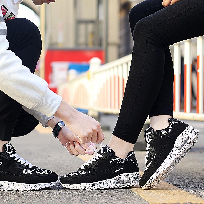 EMS発送/靴/スニーカー/韓国ファション  恋人靴 高品質 GD メンズ靴 レディースファション 女靴 韓国ファション  靴レディース 運動靴 スニーカー  登山靴 男靴 男女 学生靴