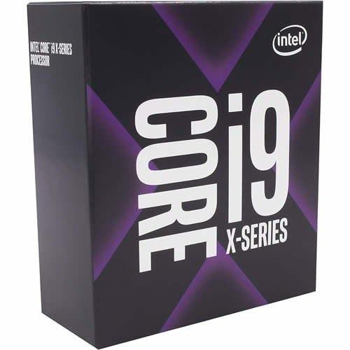Core i9 9820X BOX